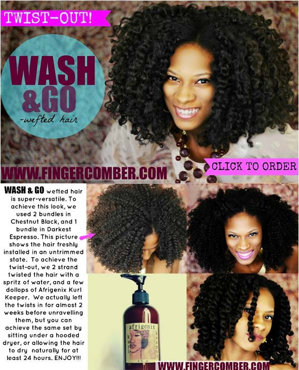 Wash go diy