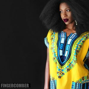 LEMONCELLO High Dashiki Dress