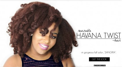 https://fingercomber.com/reusable-havana-twist-hair/