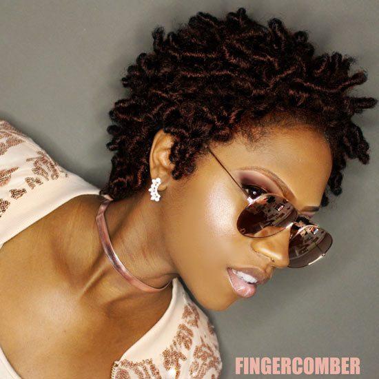 Teenie Weenie Afro Unit