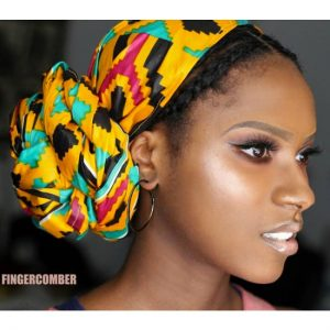 Olufumi Head Wrap