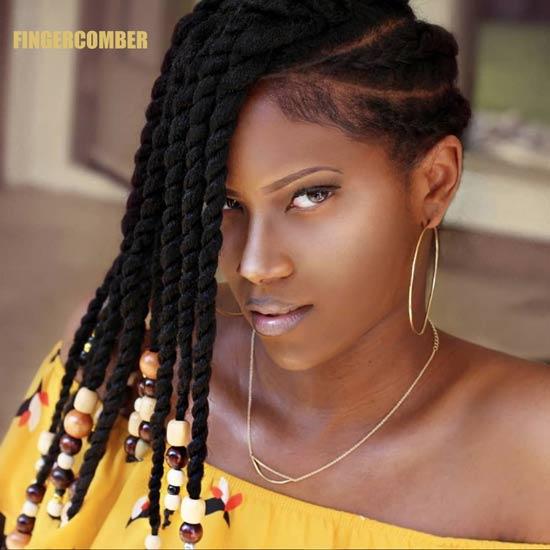Havana Hair